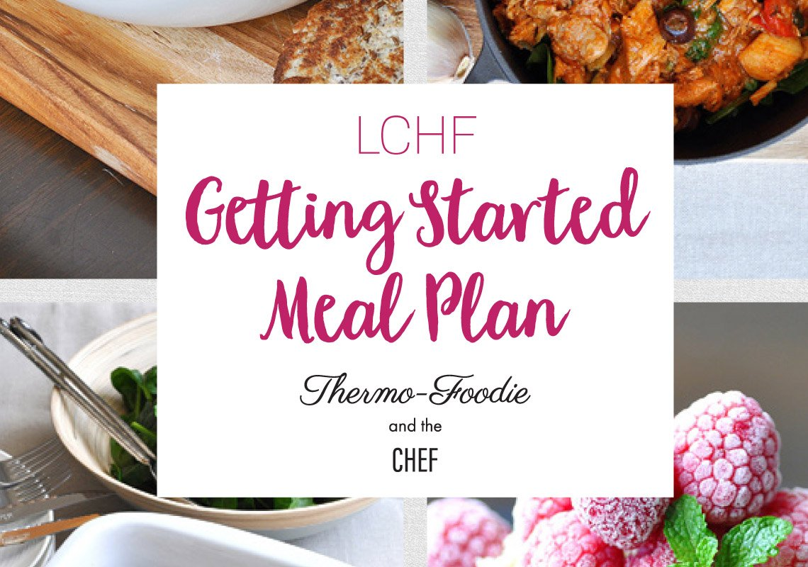 low carb healthy fat mealplan 20 page 7 days shopping list, prep list, all recipes, keto banting friendly, thermomix