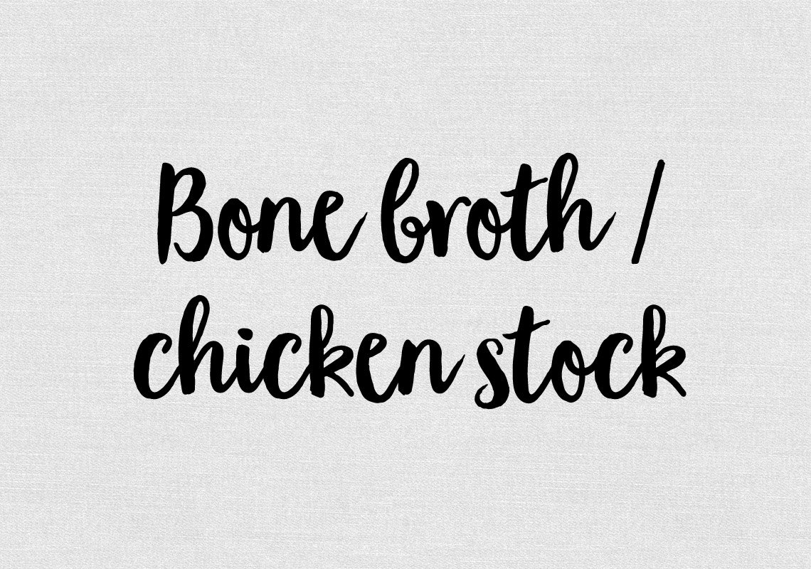 bone broth, chicken, lamb, beef, duck, simmered to perfection. LCHF, keto, diabetic friendly, sugar free, additive free, all natural, no nasties, organic, low carb healthy fat, banting