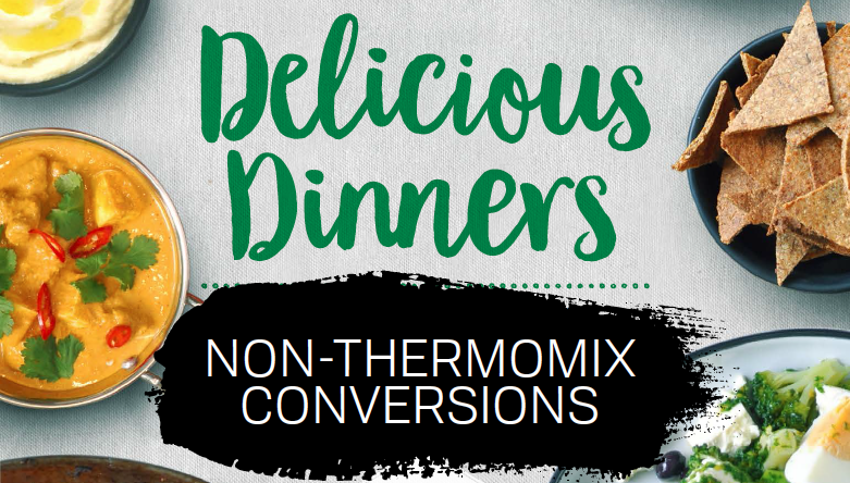 DD non-tmx screenshot cover lchf banting low carb high fat thermomix thermofoodies ketokids keto